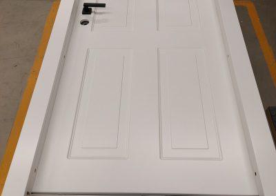 Munitus RC3 custom made door