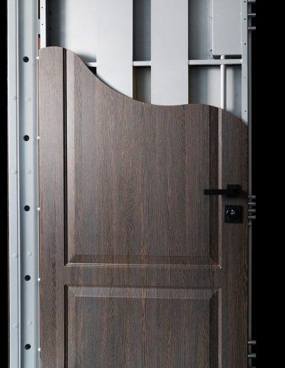 Munitus RC 4 security door