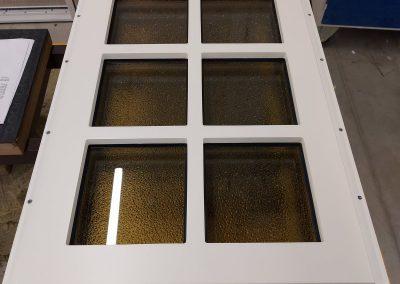 Munitus BR4 windows