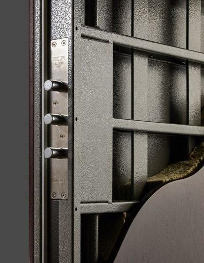 Security door Munitus FE15.