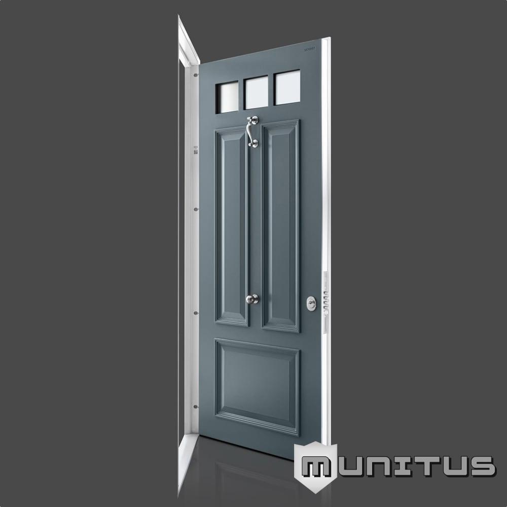 security door gerlock classic